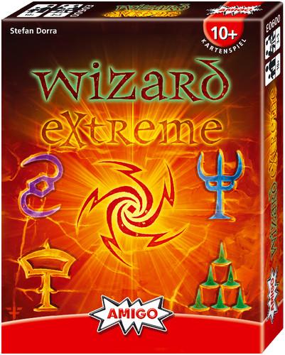 Amigo | Wizard Extreme | 00903