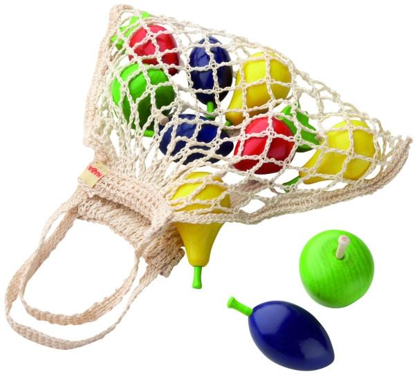 HABA | Einkaufsnetz Obst | 3842