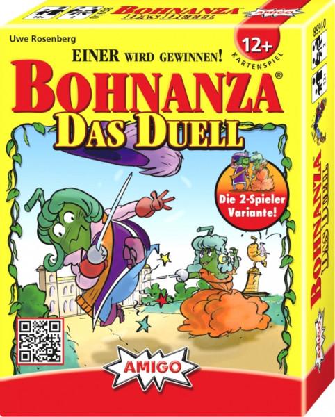 Amigo | Bohnanza - Das Duell | 1658