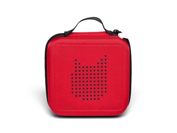 Tonies | Tonie-Transporter Box | Rot