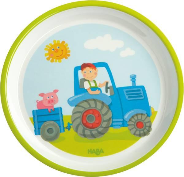 Haba | Teller Traktor