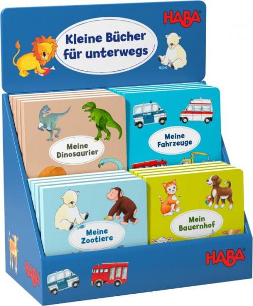Habermaass | Kleine Bücher für unterwegs | 303508