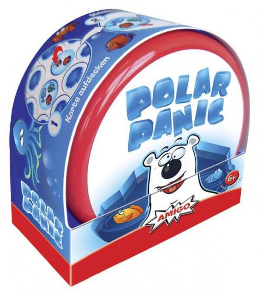 Amigo | Polar Panic | 2001