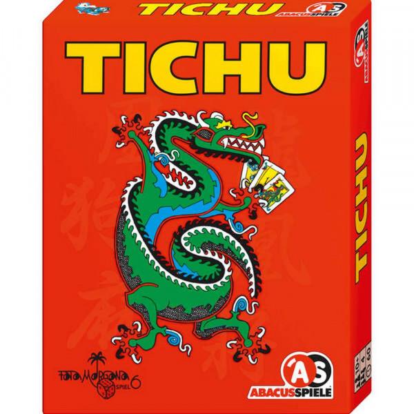 Abacus | Tichu | 8981