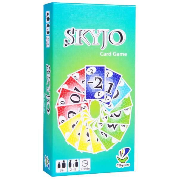 Magilano | Skyjo Kartenspiel