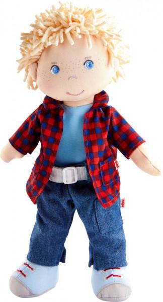 Haba   Puppe Nick