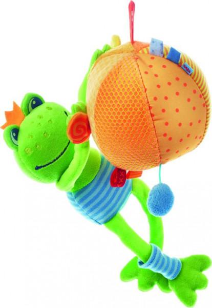 Haba | Spieluhr Frosch Felix