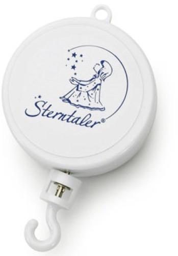 Sterntaler | Spielwerk-Mobile | Melodie: Schlaf, Kindchen, Schlaf