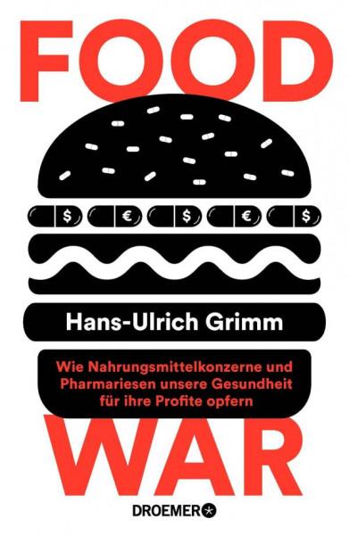Droemer | Food War