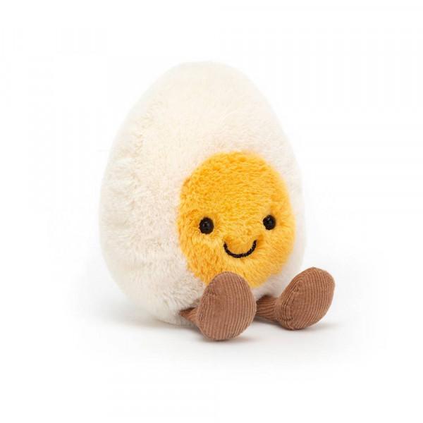 Jellycat | Amuseable Gekochtes Ei | 14cm Kuscheltier