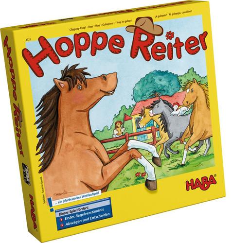 Haba | Hoppe Reiter