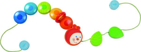 Haba | Kinderwagenkette Raupe