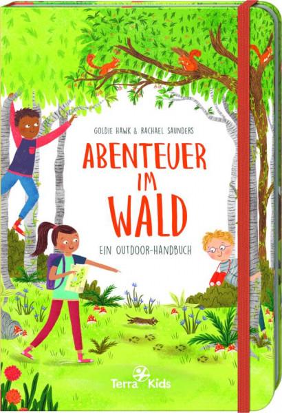 Haba | Terra Kids – Abenteuer im Wald