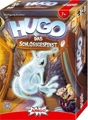 Amigo   HUGO - Das Schlossgespenst   03610