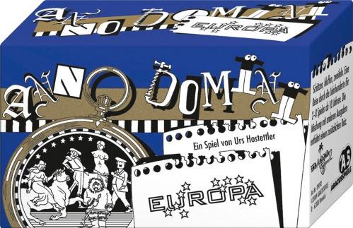 Abacus | Anno Domini Europa | 9092