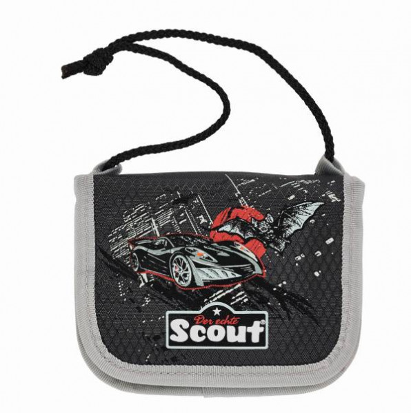 Scout | Brustbeutel III Bat
