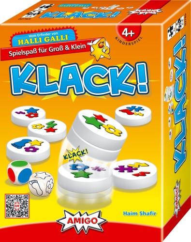 Amigo | Klack! | 2765