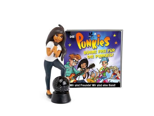 Tonies | Die Punkies | Bühne frei für die Punkies