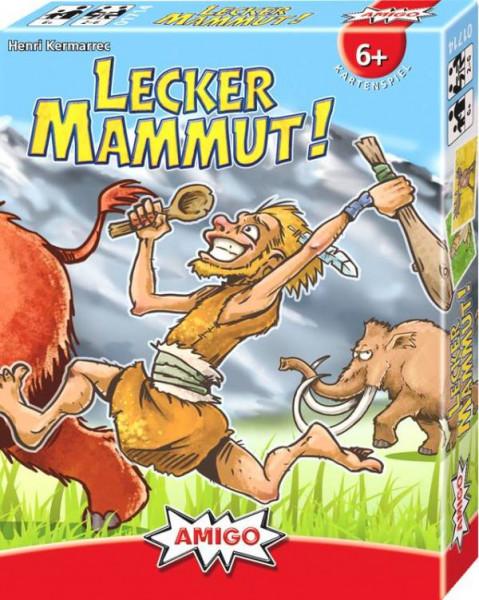 Amigo | Lecker Mammut! MBE3