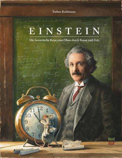 NordSüd Verlag | Einstein