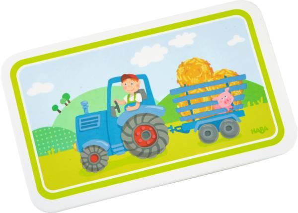 Haba | Brettchen Traktor