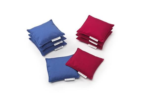 doloops   Cornhole Bag Set   8 Bags in verschiedenen Farben