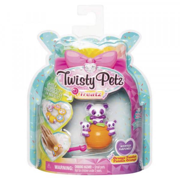 Twisty Petz   Twisty Treatz Single Pack sortiert   87643280