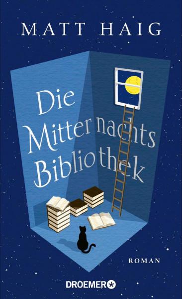 Droemer   Die Mitternachtsbibliothek
