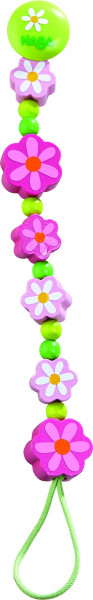 Haba | Schnullerkette Sommerblume | 300460