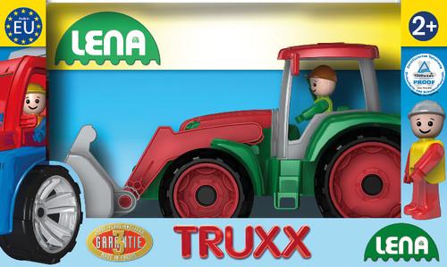 Simm   Truxx Traktor mit Frontschaufel   4417