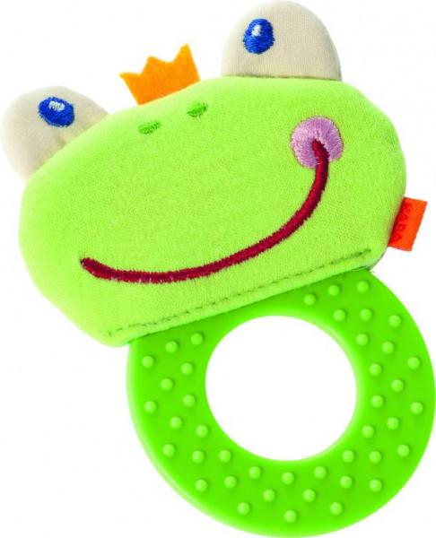 Haba   Beißkerl Frosch