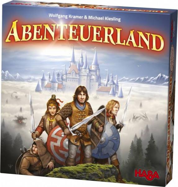 Haba | Abenteuerland | 300928