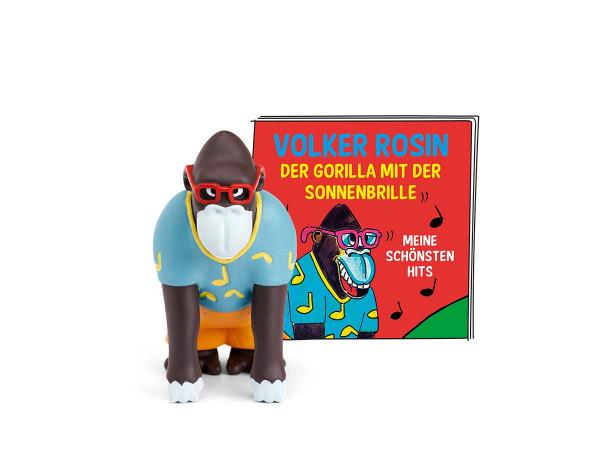 Tonies   Volker Rosin   Der Gorilla mit der Sonnenbrille