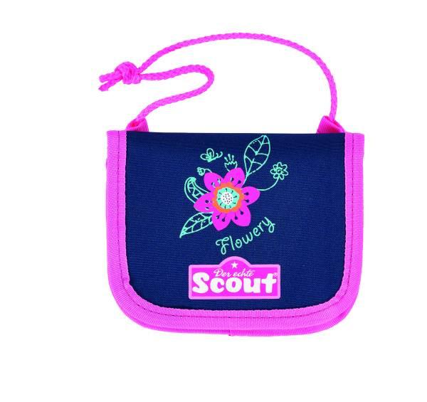 Scout | Brustbeutel III Flowery