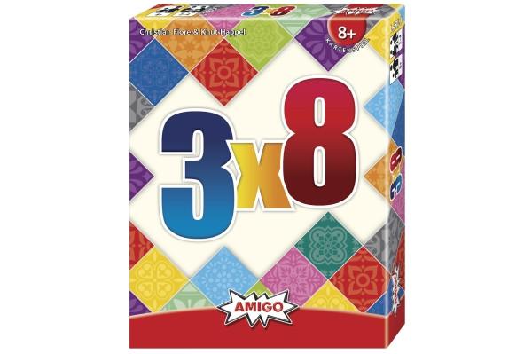 Amigo | 3x8