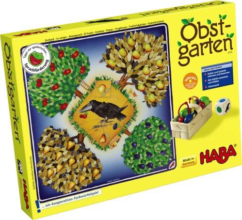 Haba | Obstgarten