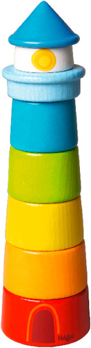 HABA: Stapelspiel Leuchtturm