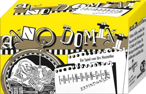 Abacus   Anno Domini Erfindungen   9991