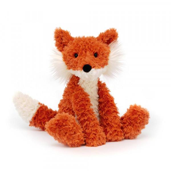 Jellycat | Fuchs 28 cm | Crumble Fox | Kuscheltier