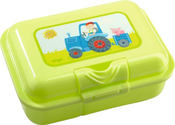 Haba | Brotdose Traktor