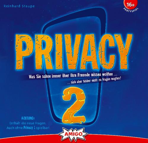 Amigo | Privacy 2 | 08320