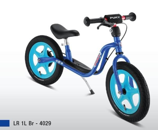 Puky | Puky Laufrad LR 1L Br blau | 4029