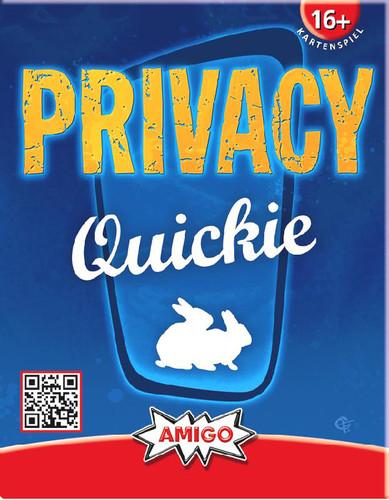 Amigo | Privacy Quickie | 05983