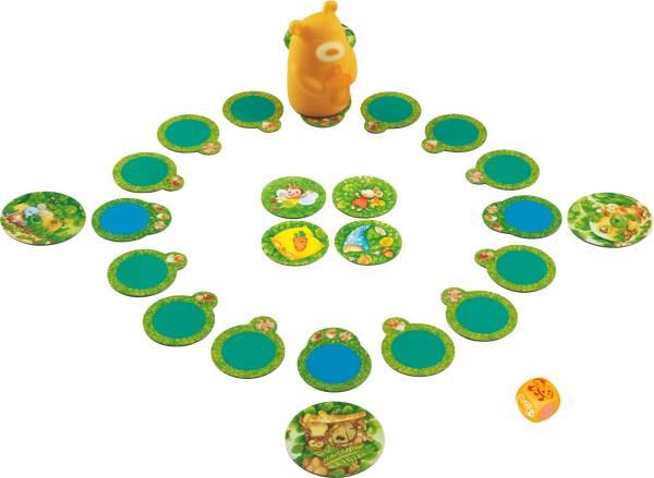 Haba | Meine ersten Spiele – Nachtwächterbär