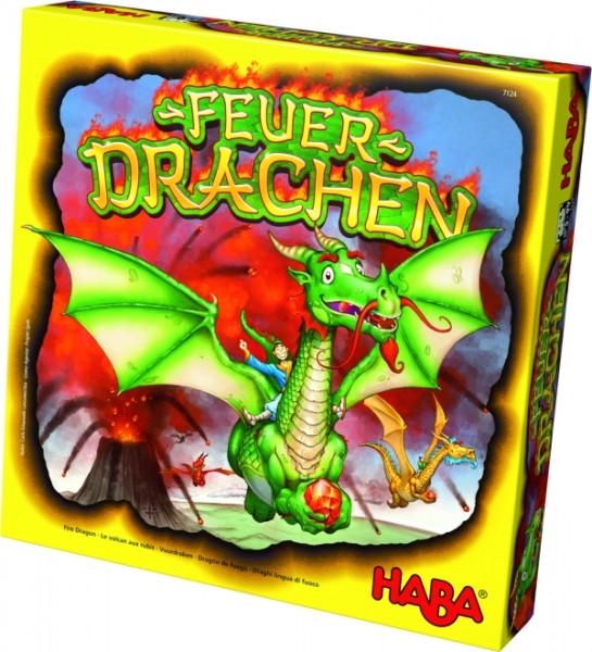 HABA: Feuerdrachen