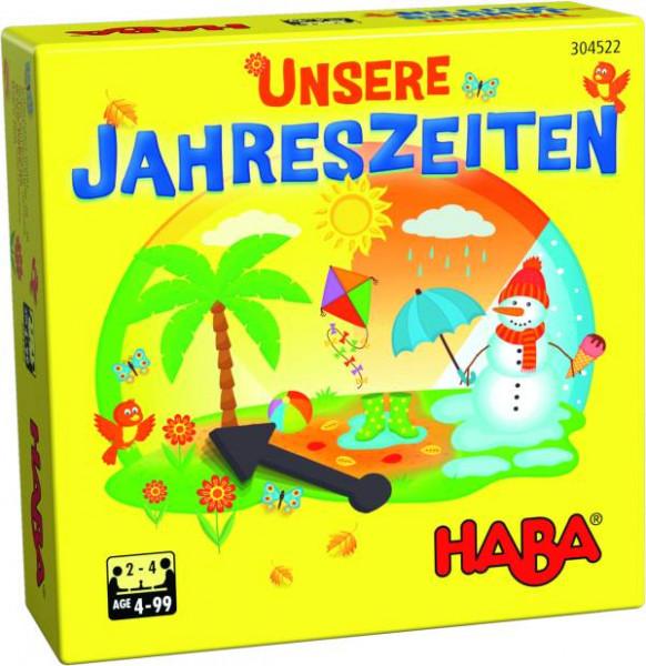 Haba | Unsere Jahreszeiten