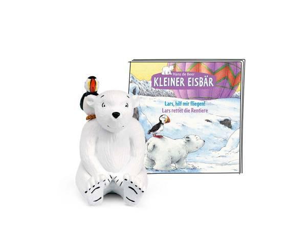 Tonies | Kleiner Eisbär | Lars, hilf mir fliegen/Rentiere