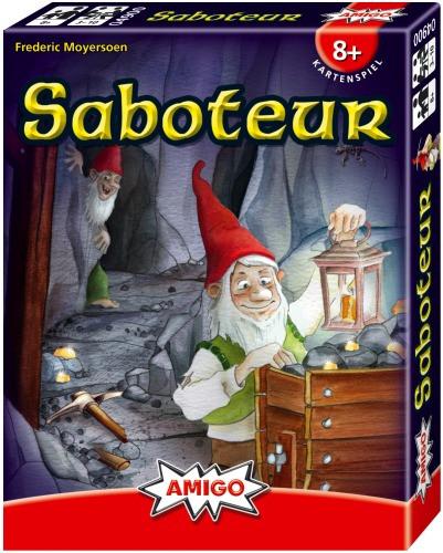 Amigo | Saboteur | 4900
