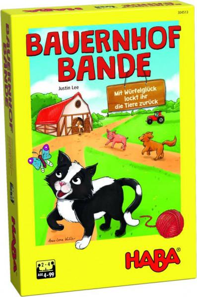 Haba | Bauernhof-Bande