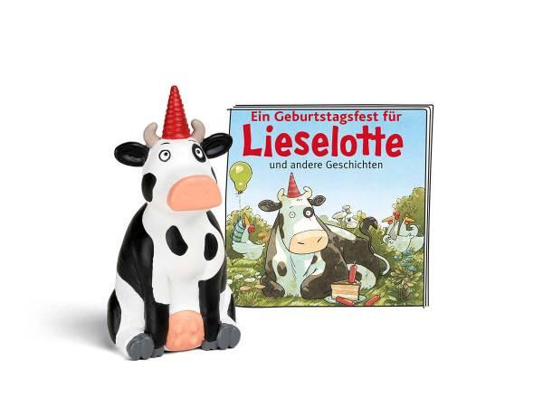 Tonies | Lieselotte | Ein Geburtstagsfest für Lieselotte und andere